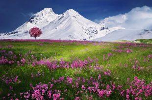 صور مناظر طبيعية خلابة , جمال الطبيعة الساحرة