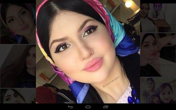 بالصور الجمال الشيشاني , اجمل و اروع بنات الشيشان 577 18