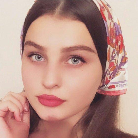 بالصور الجمال الشيشاني , اجمل و اروع بنات الشيشان 577 6
