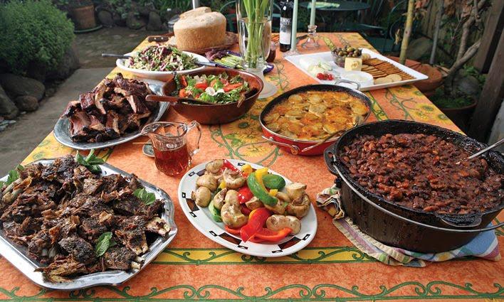 صوره عشاء فخم , اروع و اجدد صور للعشاء الفخم الرومانسى