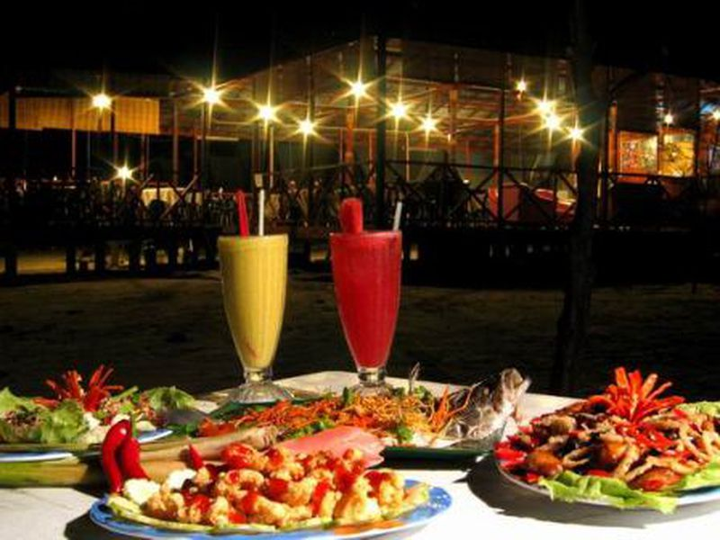 بالصور عشاء فخم , اروع و اجدد صور للعشاء الفخم الرومانسى 607 11