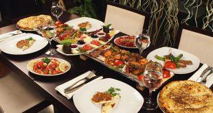 صورة عشاء فخم , اروع و اجدد صور للعشاء الفخم الرومانسى