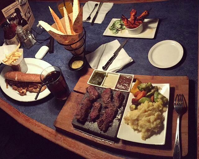 بالصور عشاء فخم , اروع و اجدد صور للعشاء الفخم الرومانسى 607 4