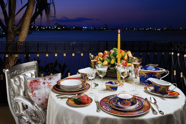 بالصور عشاء فخم , اروع و اجدد صور للعشاء الفخم الرومانسى 607 5