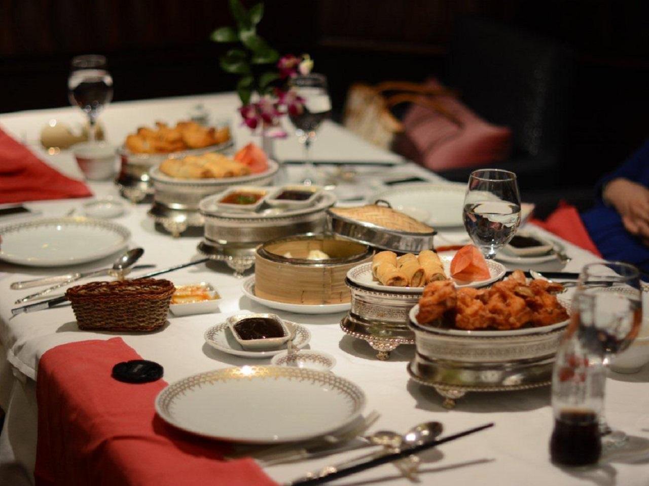 بالصور عشاء فخم , اروع و اجدد صور للعشاء الفخم الرومانسى 607 6