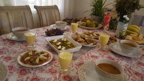 بالصور عشاء فخم , اروع و اجدد صور للعشاء الفخم الرومانسى 607 8
