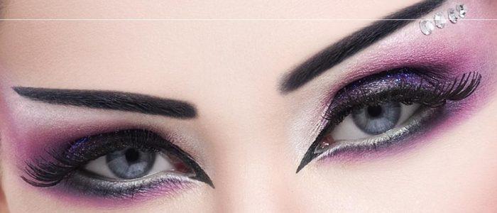 بالصور مكياج عيون بسيط , اجمل ميك اب للعيون الجميلة 617 12