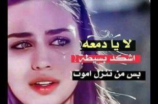 صوره شعر شعبي عراقي حزين , اشعار عراقيه شعبيه