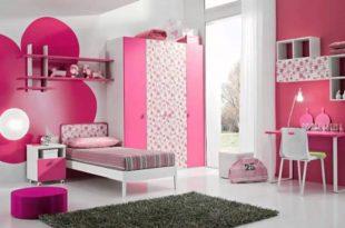 صوره غرف نوم اطفال بنات , احلي غرف اطفال بنات