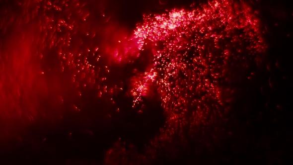 صورة خلفية حمراء , مجموعه رائعه من الصور بالون الاحمر