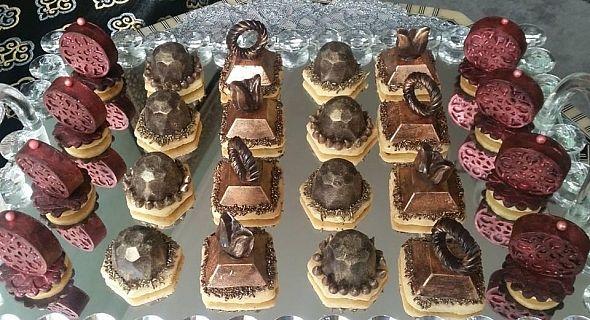 بالصور وصفات حلويات مصورة , اجمل وصفات الحلويات مصورة 3060 2