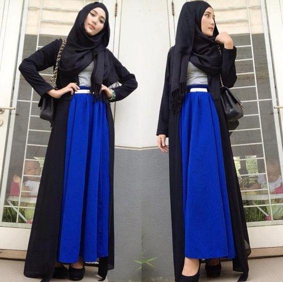 بالصور ملابس محجبات تركية , اجمل الملابس التركيه للمحجبات 3136 3