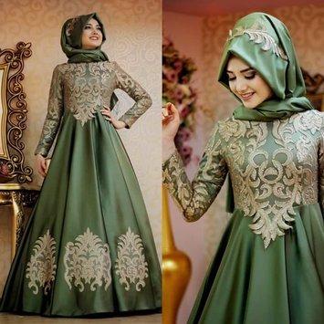 بالصور ملابس محجبات تركية , اجمل الملابس التركيه للمحجبات 3136 7
