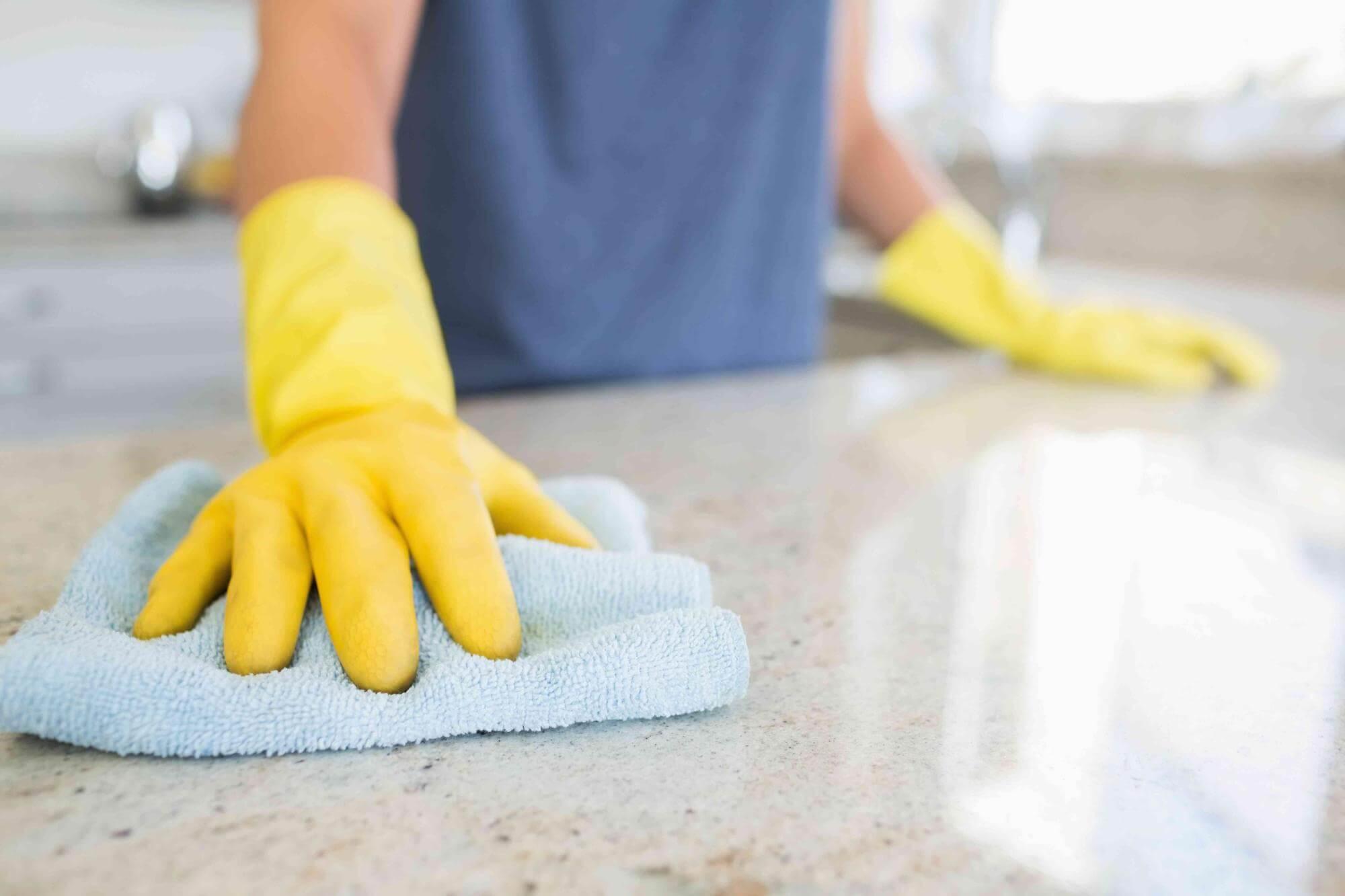 صورة شركة تنظيف بالدمام , اشهر شركات العناية بالمنازل في السعودية