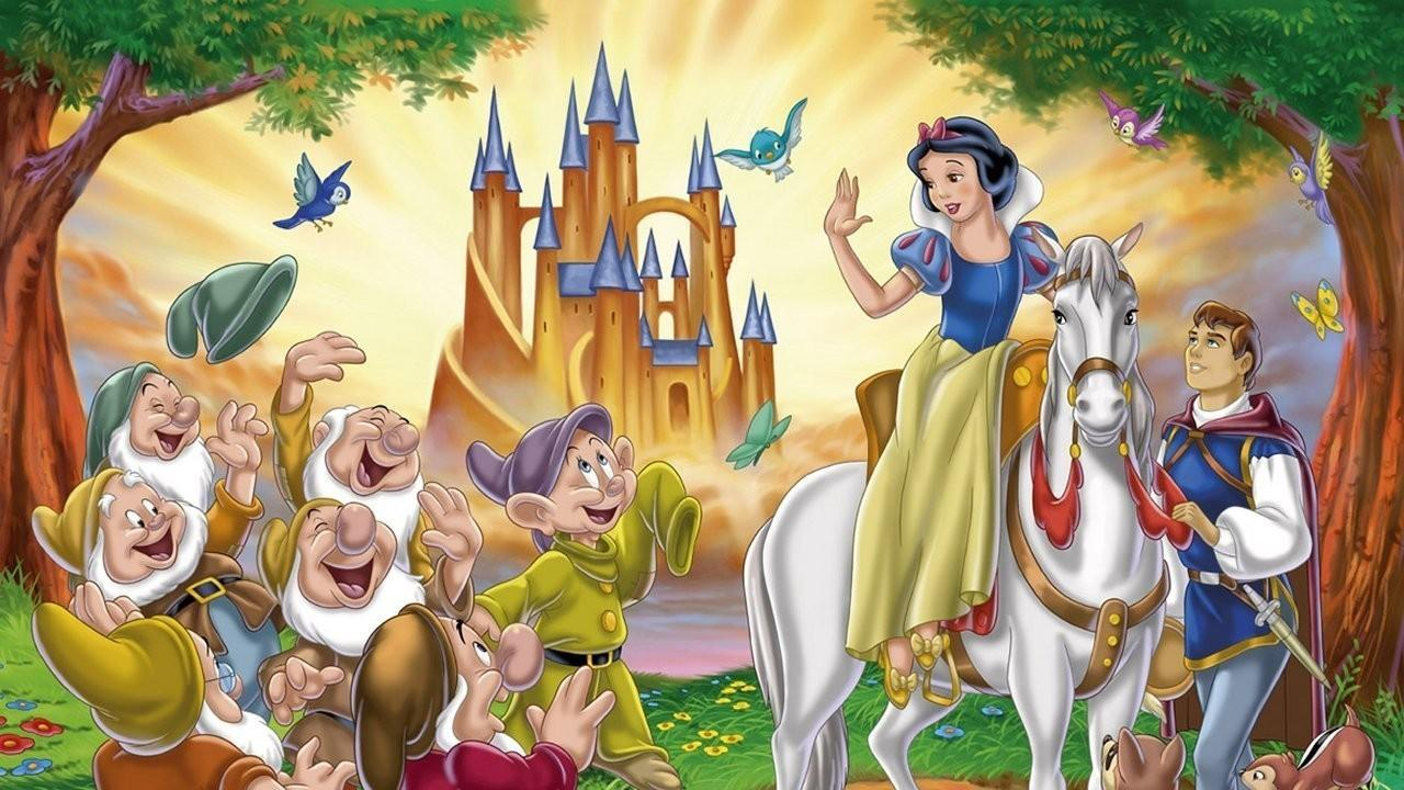 snow white and the seven dwarfs - 780×439