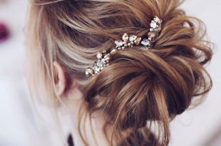 صوره موديلات شعر بسيطة , اجمل اشكال تسريحات الشعر