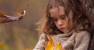 صوره طفلة حزينة , اكثر الصور المؤثره للجميلات الصغار
