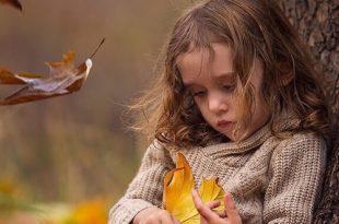 صورة طفلة حزينة , اكثر الصور المؤثره للجميلات الصغار