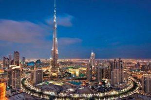صوره اكبر برج في العالم , تعرف على اطوال ابراج العالم