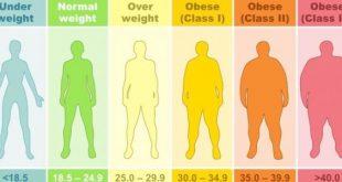صور حساب الوزن المثالي , كيفيه معرفه الوزن المثالى لجسمك