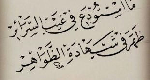 صوره اشعار قصيره , كلمات شعر راقية
