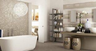 صوره ديكور حمامات منازل , اروع و احدث ديكور لحمام البيت