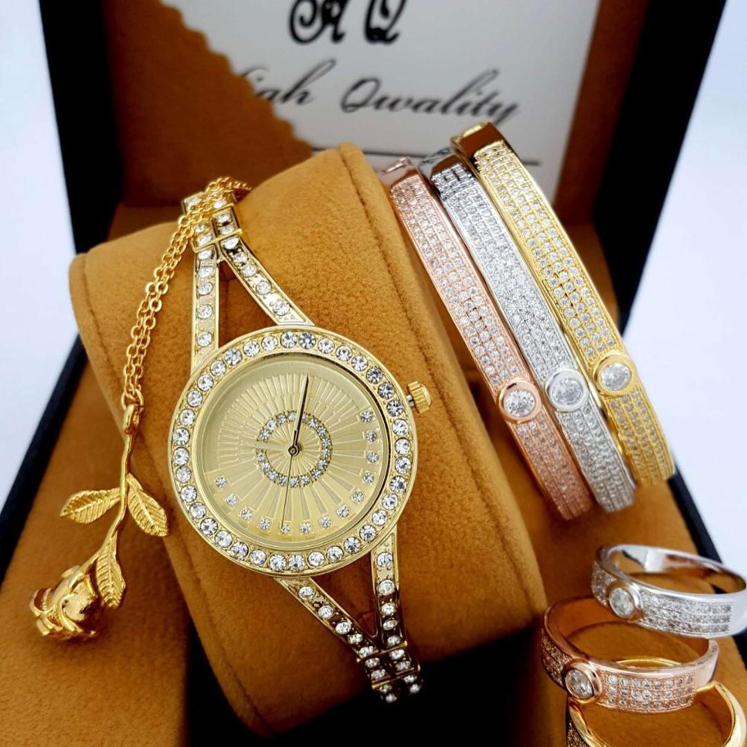 بالصور ساعات بنات , اشيك موديلات ساعات البنات 1799 8