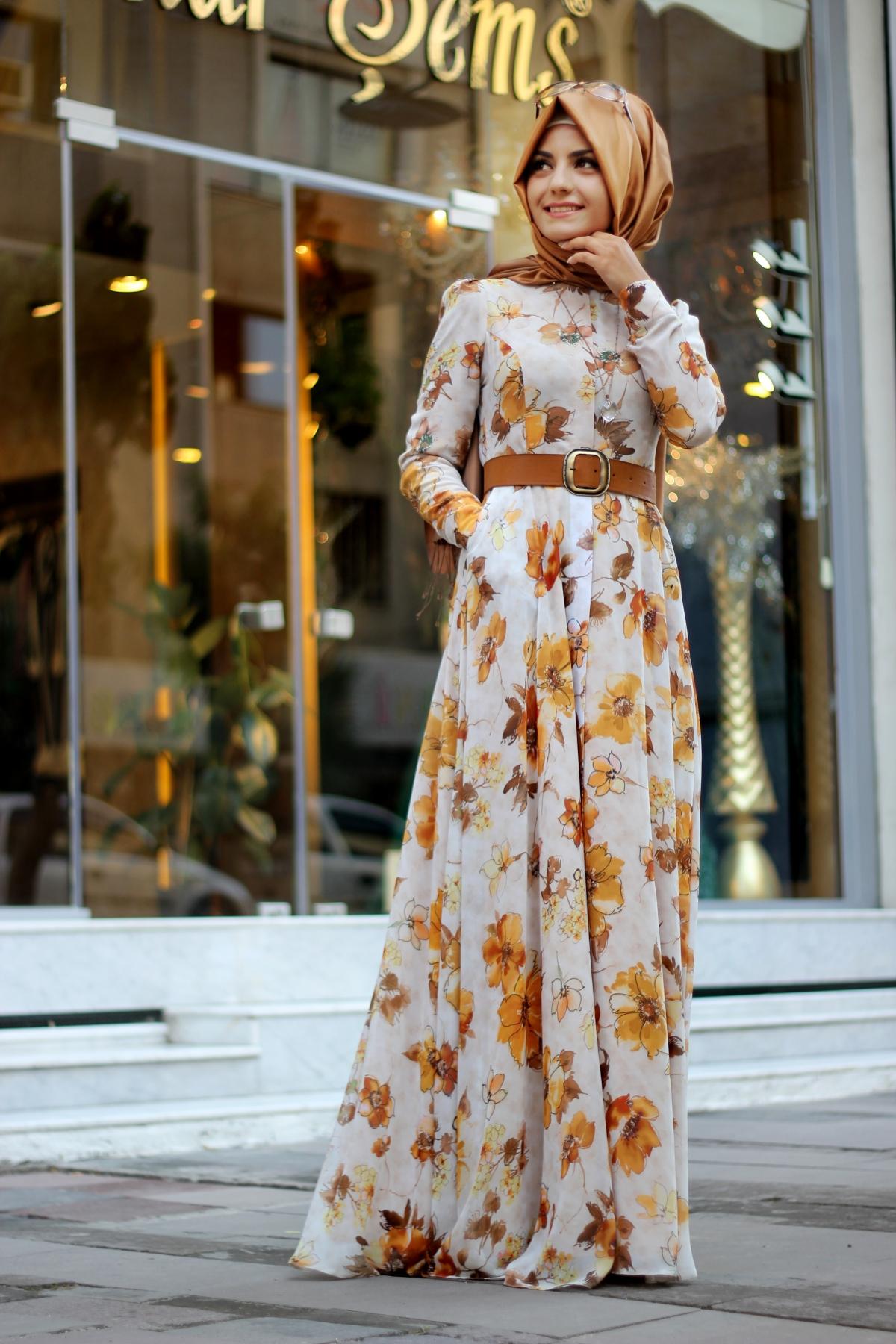بالصور صور فساتين تركي , اجمل موديلات الفساتين التركي 1839 10