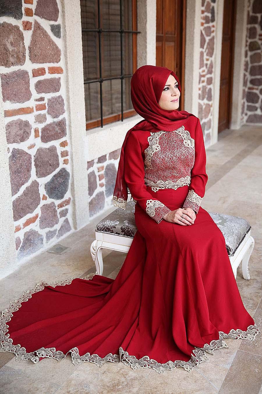 بالصور صور فساتين تركي , اجمل موديلات الفساتين التركي 1839 12