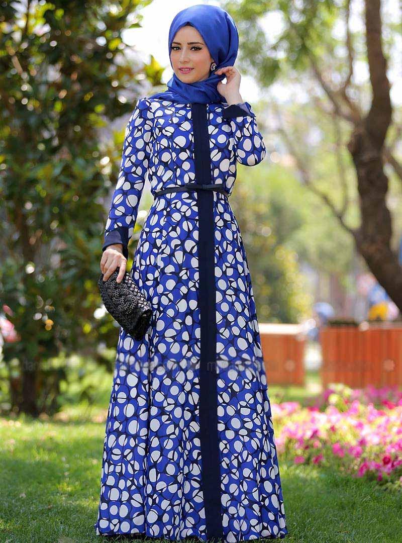 بالصور صور فساتين تركي , اجمل موديلات الفساتين التركي 1839 6