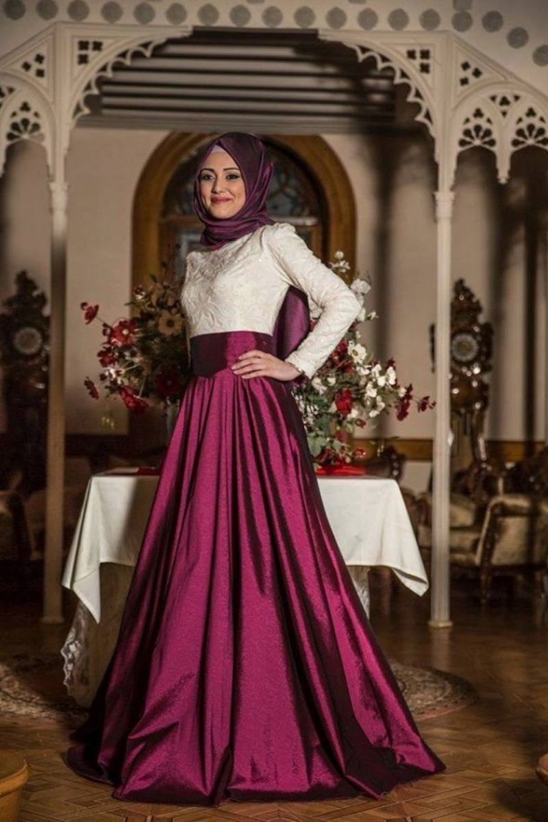 بالصور صور فساتين تركي , اجمل موديلات الفساتين التركي 1839 8