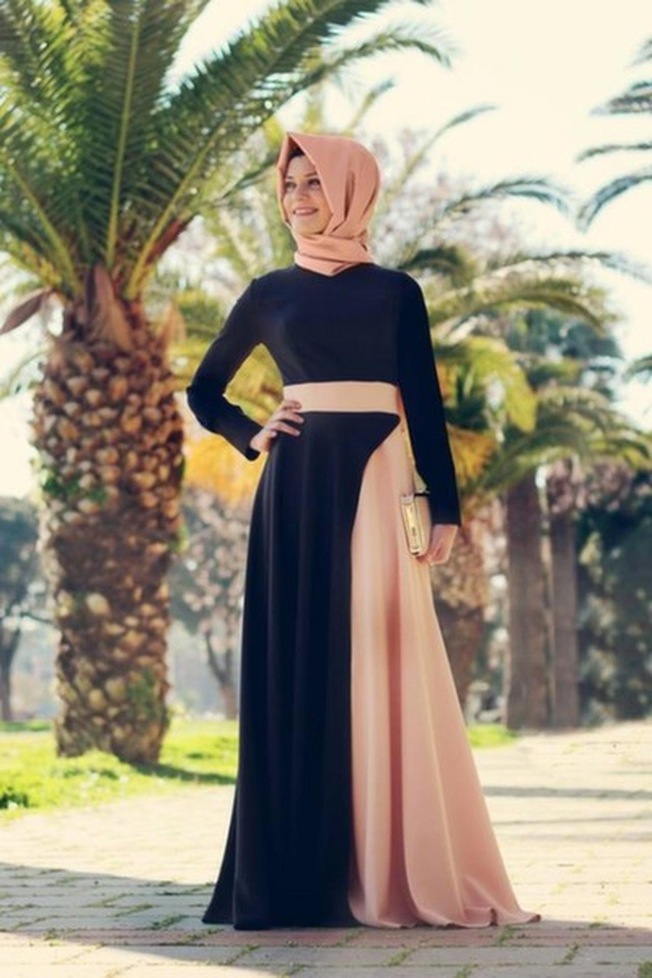 بالصور صور فساتين تركي , اجمل موديلات الفساتين التركي 1839 9