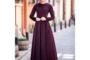 بالصور فساتين تركية للمحجبات , اجمل موديلات الفساتين التركي 1862 12 310x205