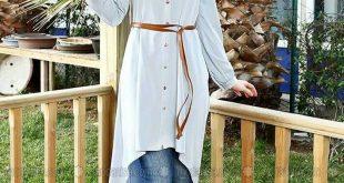 صوره ستايل محجبات , اجمل موديلات الحجاب واستايلات الحجاب