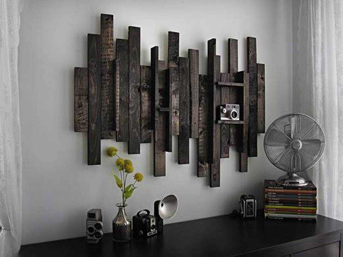 بالصور ديكورات جدران , اشيك واجدد ديكورات الجدران