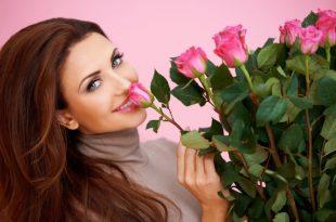 صور عبارات عن الورد , لغه العشاق