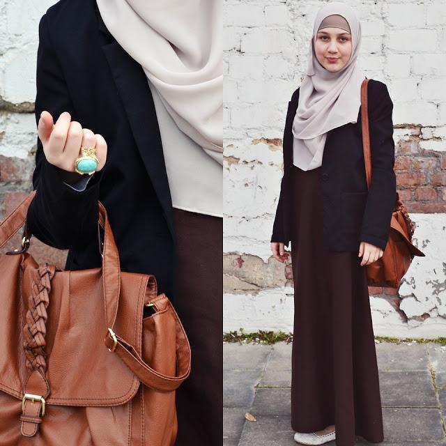 بالصور موديلات حجابات جزائرية مخيطة , حجابات الجزائر احتشام 2944