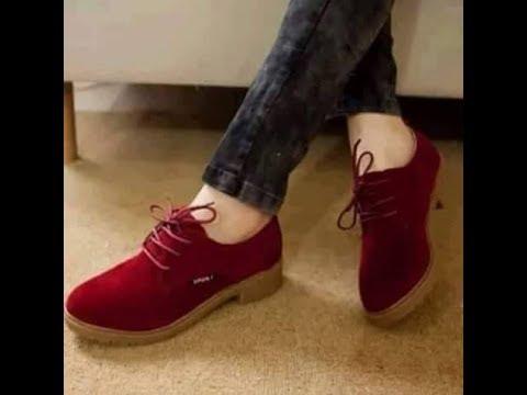 بالصور احذية نسائية , اروع موديلات احذيه النساء 2948 4