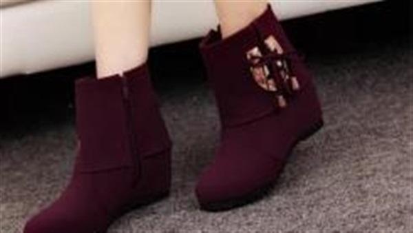 بالصور احذية نسائية , اروع موديلات احذيه النساء 2948 7