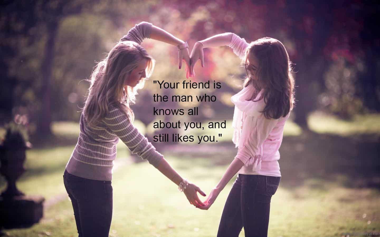 بالصور تعبير رسالة الى صديق , اجمل ما قيل عن الصداقة