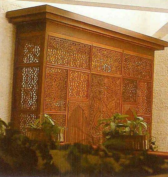 بالصور خلفيات خشب , احدث صيحات الارابيسك 3057 6