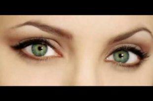 صور صور عيون خضر , الصفات الشخصيه لاصحاب العيون الخضراء