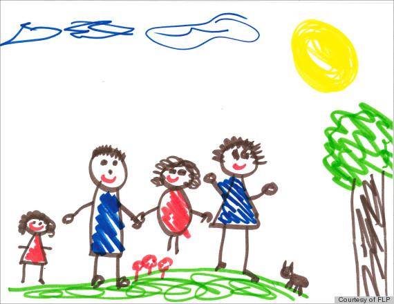 بالصور اجمل رسومات , صور ابداعات الرسومات للاطفال 4085 3