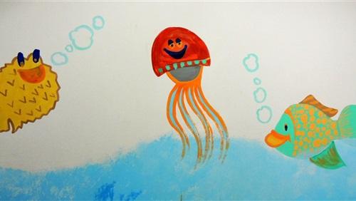 بالصور اجمل رسومات , صور ابداعات الرسومات للاطفال 4085 5