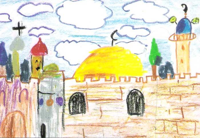 بالصور اجمل رسومات , صور ابداعات الرسومات للاطفال 4085 9