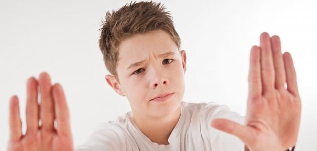 بالصور مراهقه عربيه , كيف تتعاملي مع المراهقين 4127 2