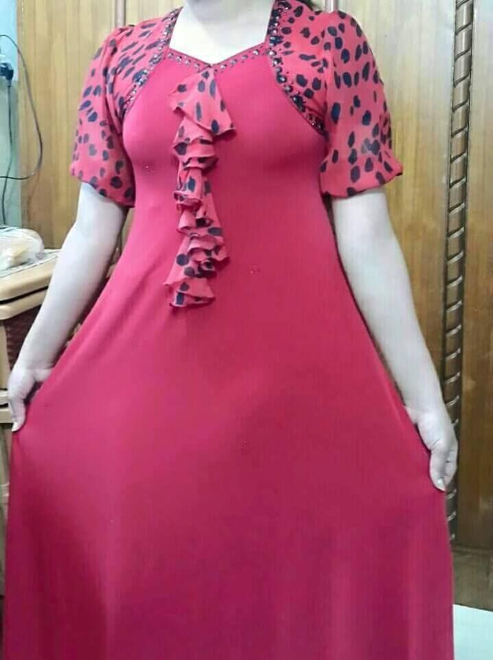 بالصور دشاديش فيزون , اروع الملابس الفيزون الحريمي 4140 9