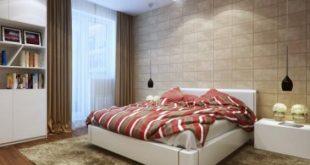 صور ترتيب غرفة النوم , كيف تجعلينها انيقه بلمساتك