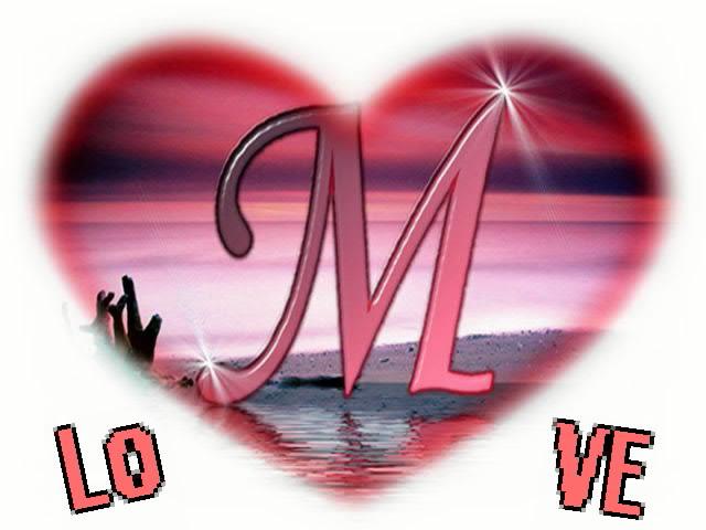 صوره صور لحرف m , اعظم شخصيات يبدا اسمها بحرف m