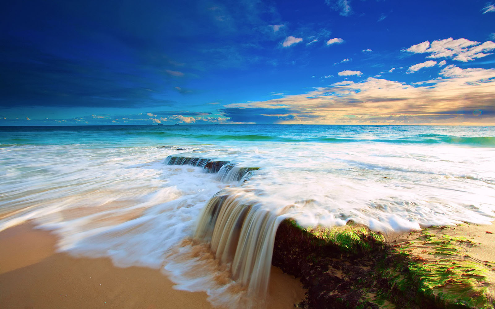 صور خلفيات جميله , صور اجمل خلفيات للبحر